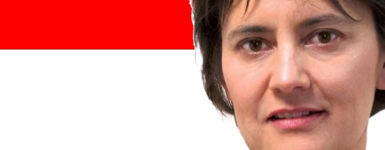 Présidentielle, J-6: Arthaud voit la vie en pralines