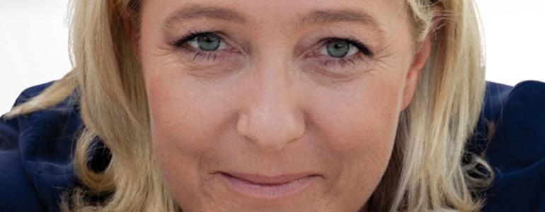 Présidentielle J-7: Le Pen et les spéculoos du nord