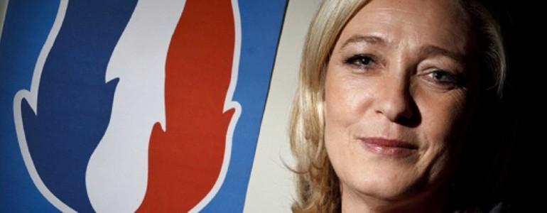Marine Le Pen n'a pas encore gagné son pari