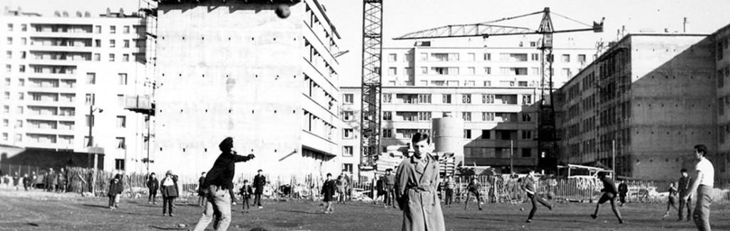 La Duchere-1960
