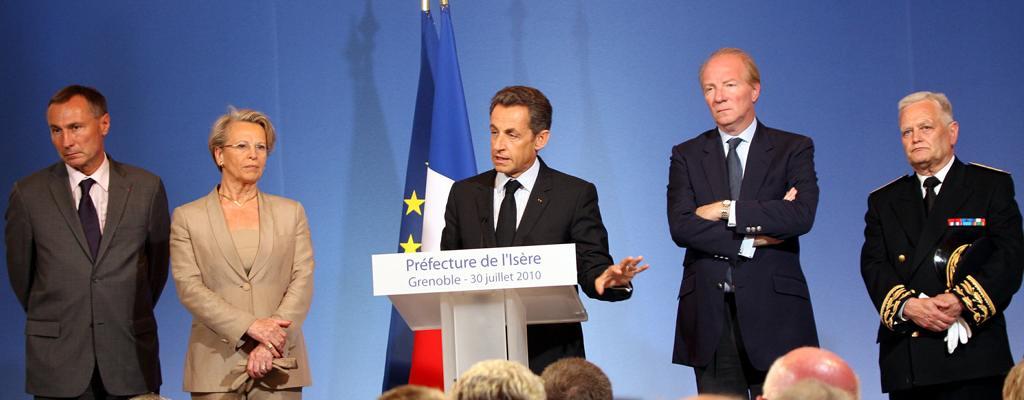 Prefet-Isere-avec-Sarkozy-Discours-Grenoble