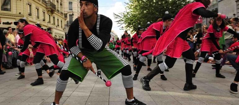 Biennale de la danse et fête des lumières : pas d'annulation mais beaucoup de modifications
