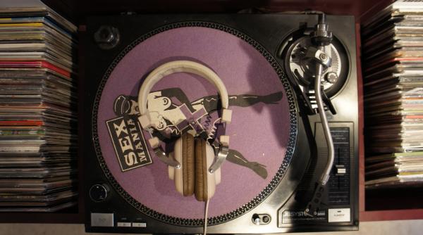 Vinyles - Platine - Disquaires