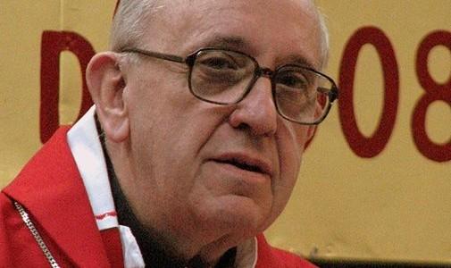 Pape François : premier tango à Rome