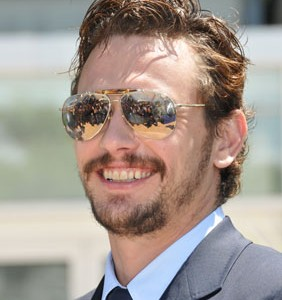 James Franco - Cannes 2013