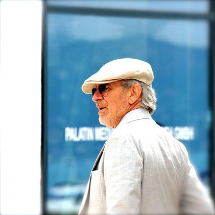 Steven Spielberg au 66ème Festival de Cannes