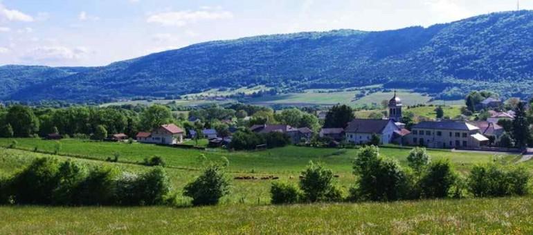 Dans le Jura, l'exploration du gaz de schiste avance masquée