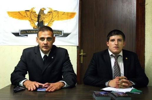 Condamné en appel, le nationaliste Yvan Benedetti rêve d'élections municipales