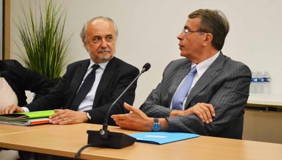 Le vrai faux-débat du TGV Lyon Turin