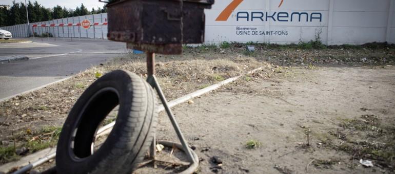 Les demandeurs d'asile de Perrache sous la menace d'une expulsion