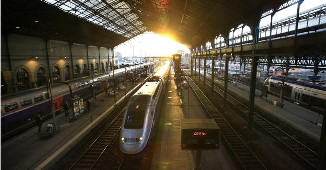 Nœud ferroviaire lyonnais: des travaux titanesques sont-ils nécessaires?