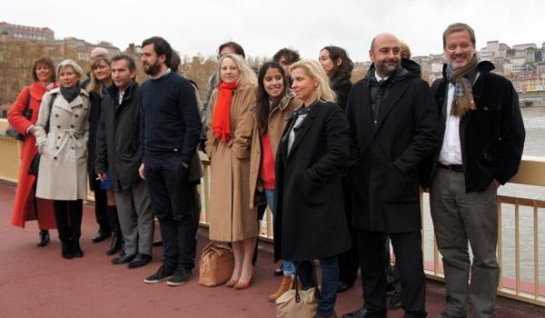 Comité de soutien Gérard Collomb