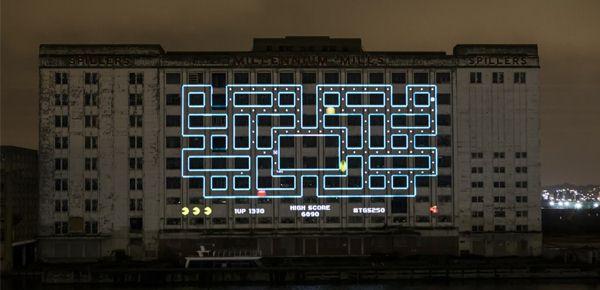 Le record du monde de la plus grande partie de Pac Man a été battu !