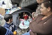 Les demandeurs d'asile de Perrache ont été évacués ce lundi matin