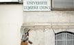 Lyon 2 : un président de plus en plus contesté