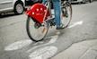 Vélo : Le Grand Lyon veut doubler le nombre de pistes cyclables d'ici 2020
