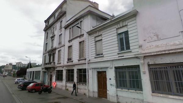 Lacrymo et arrestations, une expulsion de squat qui tourne mal à Lyon-Confluence