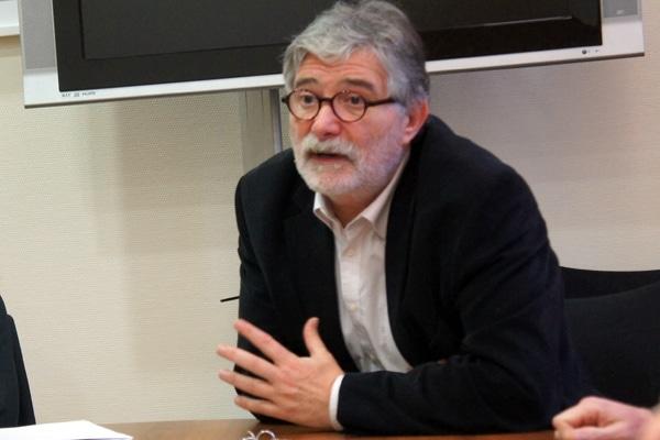 Jean-Luc Mayaud