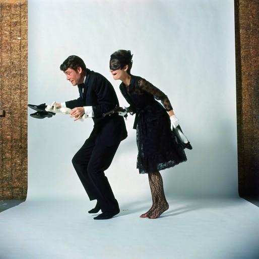 Peter O'Toole - Audrey Hepburn