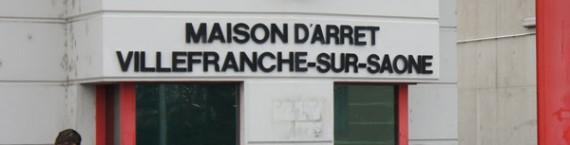 Prison Villefranche