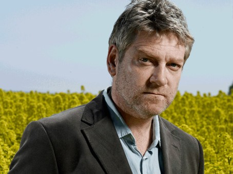 Wallander de der