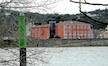 La Maison du fleuve Rhône au bord de la noyade