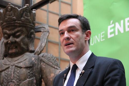 Lyon 2014 : le programme centriste de Michel Havard… dans la roue de Gérard Collomb