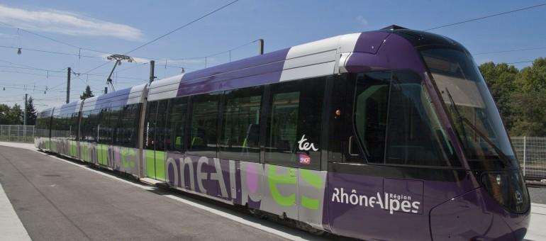 Régis, conducteur de tram-train : «on ne sait pas si on est en sécurité»