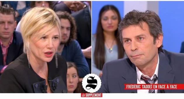Le cas Taddeï : «chouette, un débat»