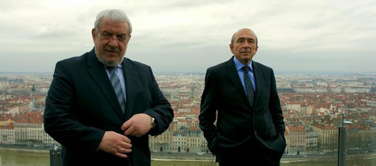 Municipales 2014 : Gérard Collomb est-il une évidence pour Lyon ?