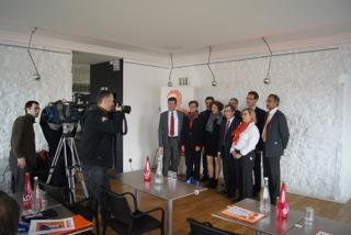 Municipales 2014 : Eric Lafond ou la troisième proposition centriste pour Lyon