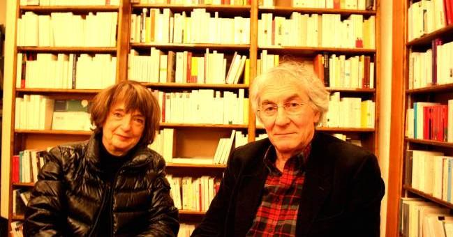 Les Pinçon-Charlot à Lyon : «Une Métropole, ce n'est pas forcément mauvais»