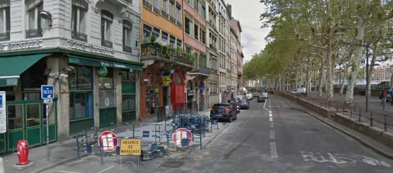 Deux mineurs agressés au couteau dans le Vieux Lyon : encore la marque de l'extrême droite