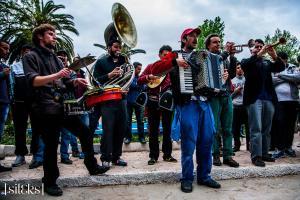 Plusieurs concerts pour le festival Rhinojazz(s) en octobre autour de Lyon