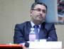 Jérôme Safar, candidat PS à Grenoble. Crédit Victor Guibert/Rue89Lyon.
