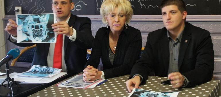 Vénissieux : le préfet saisit la justice pour invalider les 2 sièges de l'extrême droite