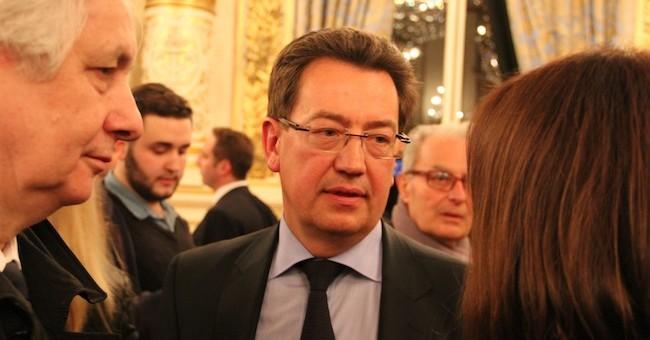 5e circonscription du Rhône: Philippe Cochet peut-il tomber de son rocher?