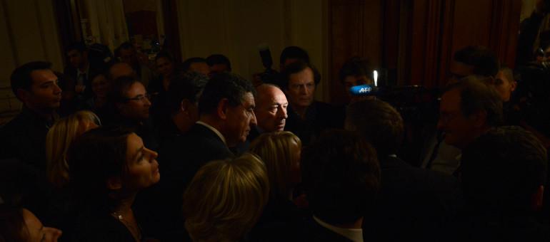 Gérard Collomb réélu maire de Lyon : la carte des résultats, les réactions sur Rue89Lyon