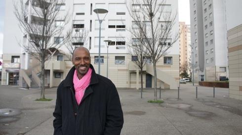 «LBK», le gamin des Minguettes, peut-il devenir maire de Vénissieux ?