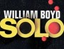 Solo William Boyd Une