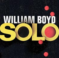 Solo, le James Bond de William Boyd : smoking et pantoufles