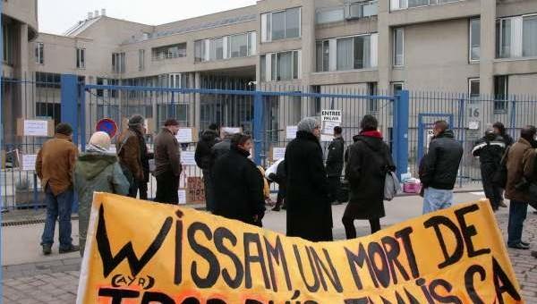 Mort de Wissam à Clermont-Ferrand : un policier mis en examen pour «coups mortels»