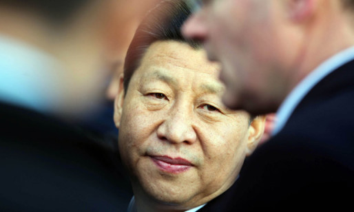 Xi Jinping - The Guardian