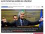 TGV Lyon-Turin : Beppe Grillo condamné à quatre mois de prison pour avoir brisé des scellés