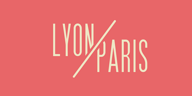 Lyon VS Paris c'est : l'Abbé Pierre VS Richelieu, Paul Bocuse VS Norbert et Jean…