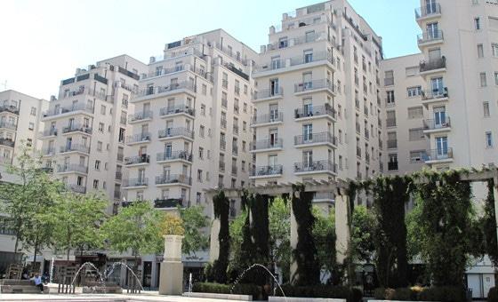 Les prix de l'immobilier explosent (aussi) à Villeurbanne : plus de 5% en un an