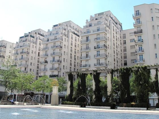 L 39 utopie sociale des hbm de villeurbanne rue89lyon for Garage rue des bienvenus villeurbanne