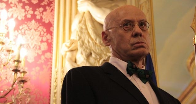 James Ellroy, storyteller à Lyon