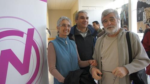 «Nouvelle Donne», un mouvement de gauche qui veut battre le PS aux européennes