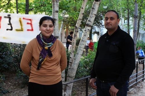 Les écoles de Lyon, nouveaux foyers pour familles SDF